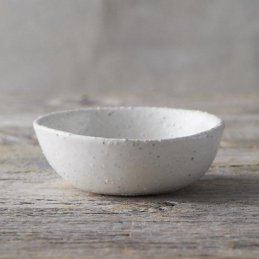 View larger image of Raw Ceramic Ramekin