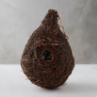 Brushwood Birdhouse
