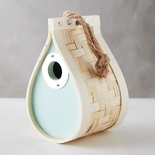 View larger image of Raindrop Birdhouse