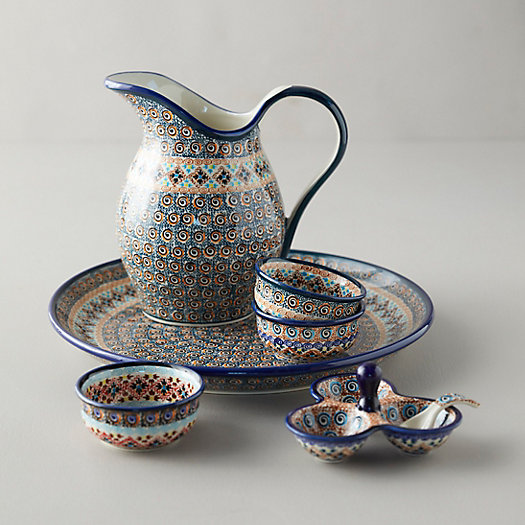 View larger image of Shop the Collection: Boleslawiec Pottery