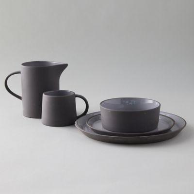 Stone Dinnerware