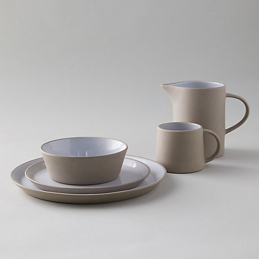View larger image of Stone Dinnerware