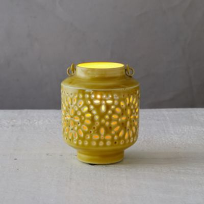 Starburst Votive Holder
