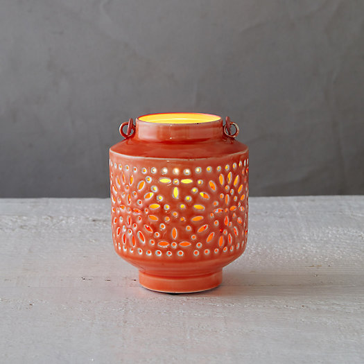 View larger image of Starburst Votive Holder