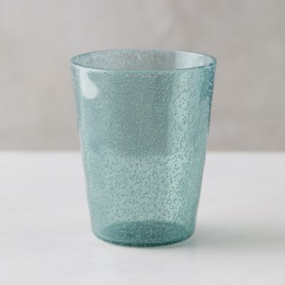 Acrylic Bubble Drinkware
