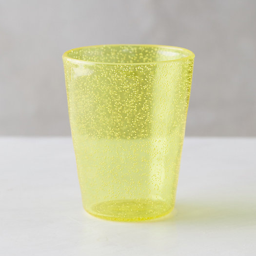 View larger image of Acrylic Bubble Drinkware