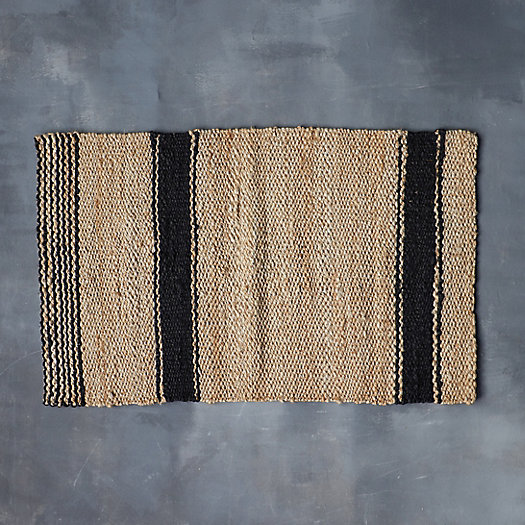 View larger image of Market Stripe Doormat