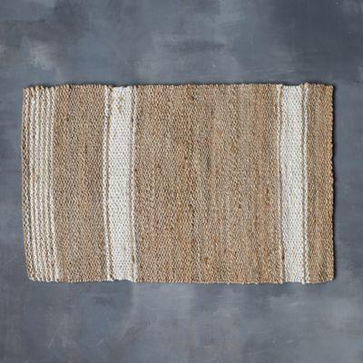 Market Stripe Doormat