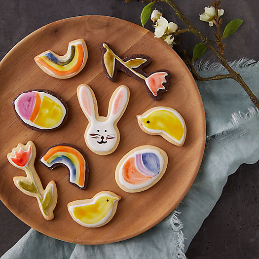 View larger image of Easter Cookie Cutters
