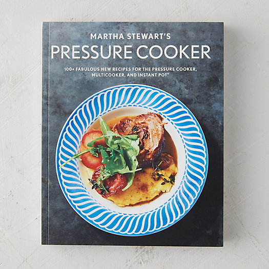 View larger image of Martha Stewart's Pressure Cooker