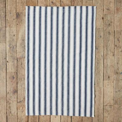 Awning Stripe Rug