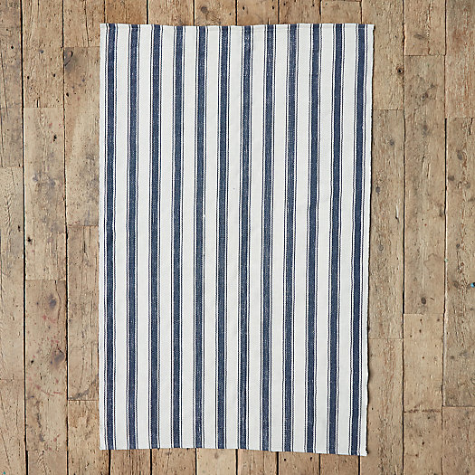 View larger image of Awning Stripe Rug