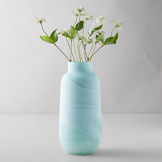 View larger image of Color Swirl Vase