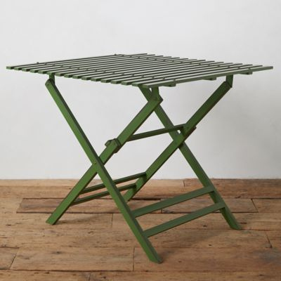 Myrtle Iron Table