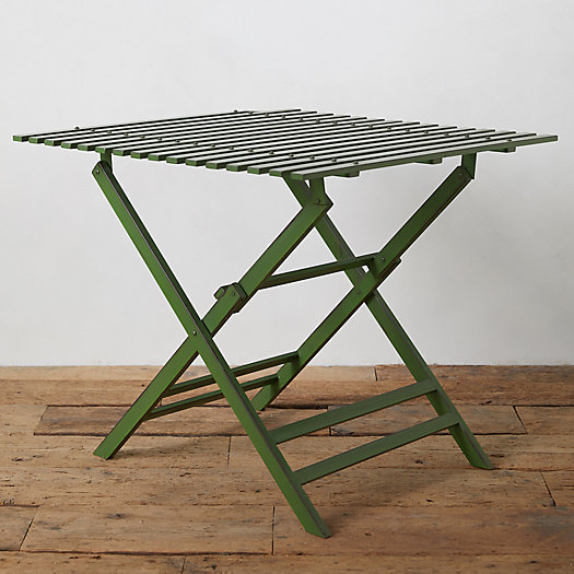 View larger image of Myrtle Iron Table