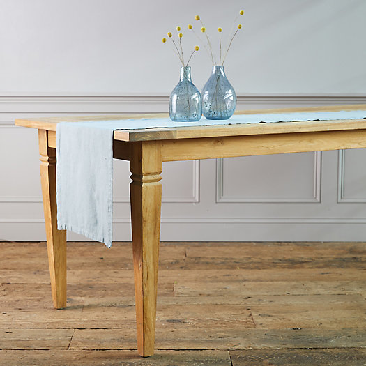 View larger image of Lithuanian Linen Runner