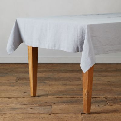 Lithuanian Linen Tablecloth