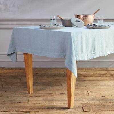 Lithuanian Linen Tablecloth