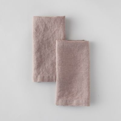 Lithuanian Linen Napkin Set