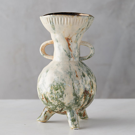 View larger image of Abstract Ceramic Vase