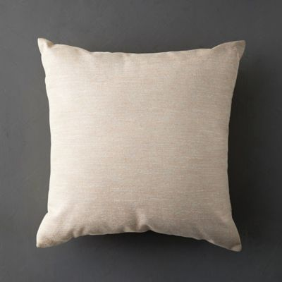 Adena Textured Outdoor Pillow