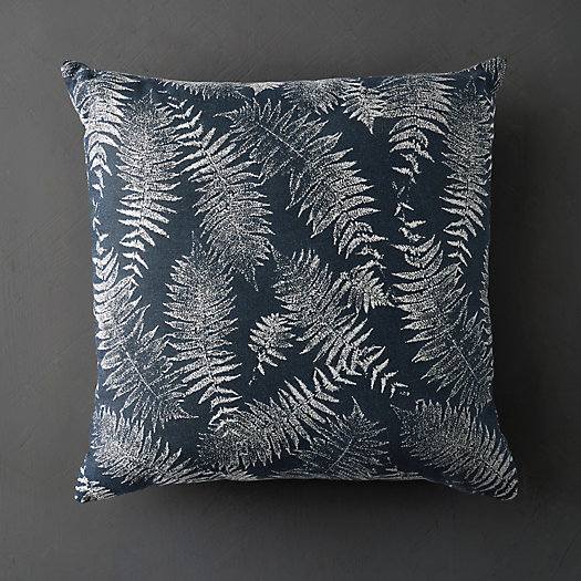 View larger image of Forest Ferns Outdoor Pillow
