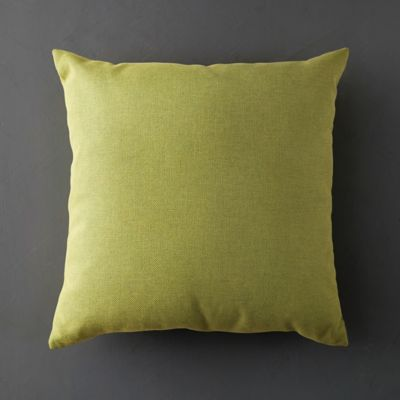 Lime Outdoor Pillow