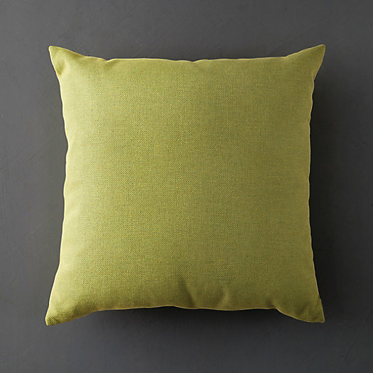 View larger image of Lime Outdoor Pillow