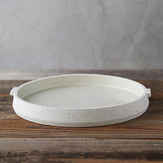 View larger image of Ceramic Serving Tray