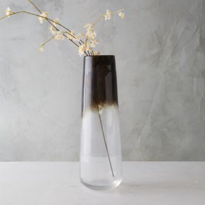 Tall Cloud Vase
