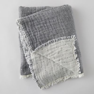 Reversible Lightweight Throw