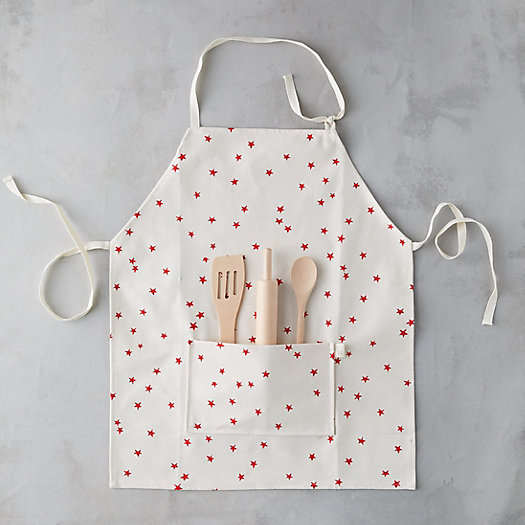 View larger image of Kids Apron Set