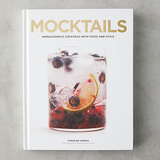 View larger image of Mocktails