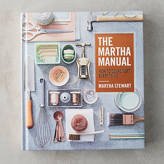View larger image of The Martha Manual