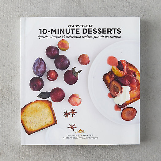 View larger image of 10 Minute Desserts