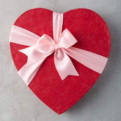 Heart Box of Chocolates, Large