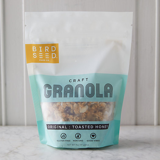 View larger image of Toasted Honey Granola