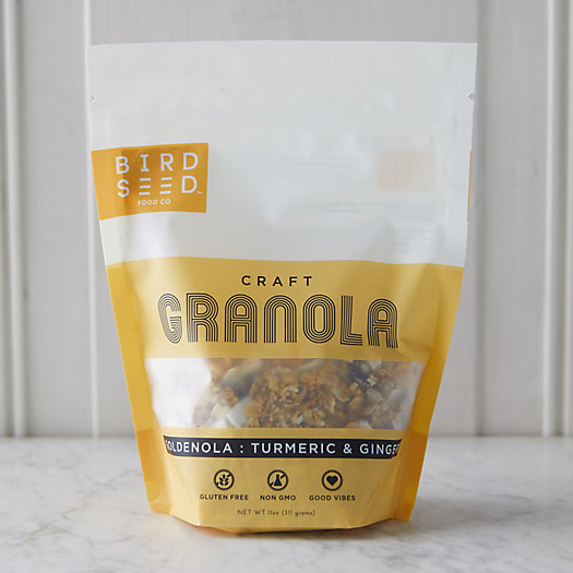 View larger image of Turmeric Ginger Granola