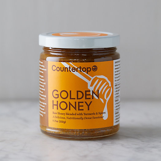 View larger image of Golden Honey
