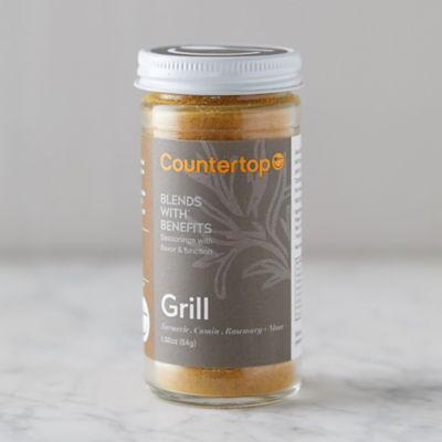 Grill Seasoning Blend