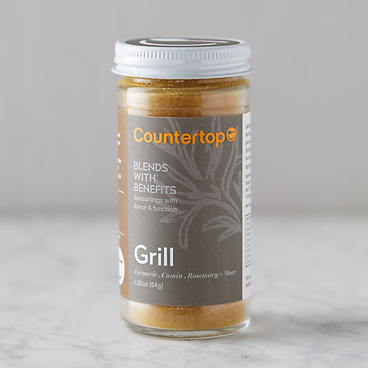 View larger image of Grill Seasoning Blend