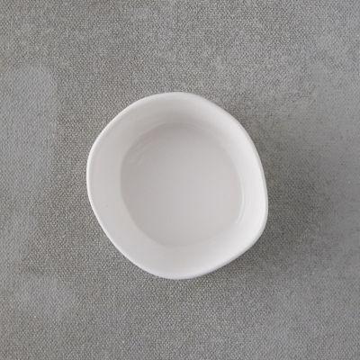 Ceramic Pinch Bowl