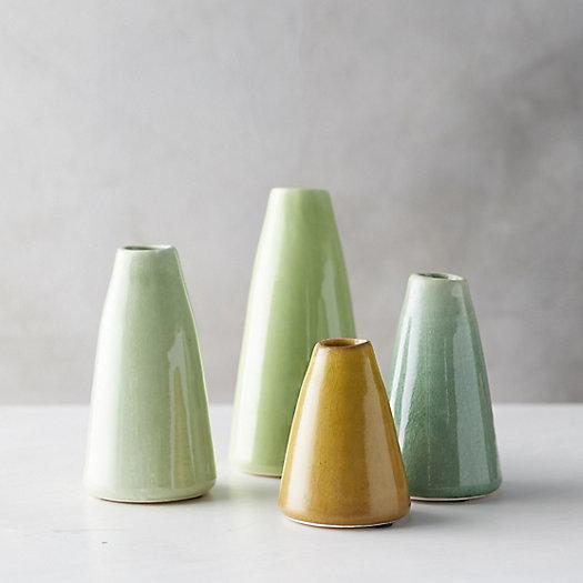 View larger image of Forest Terracotta Vase Set