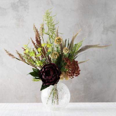 Oxley Faux Bouquet