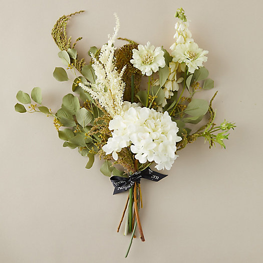 View larger image of Addleston Faux Bouquet
