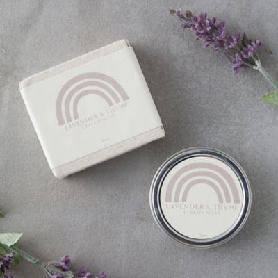 Lavender + Thyme Salve
