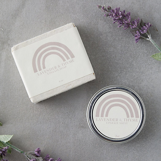 View larger image of Lavender + Thyme Salve
