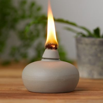 Ceramic Citronella Oil Burner