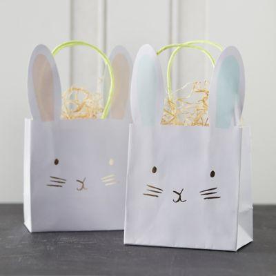 Bunny Gift Bag Set