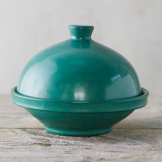 View larger image of Ceramic Tagine